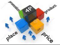 Pengertian Bauran Pemasaran dan 7 Variabel