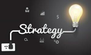 jenis strategi pemasaran