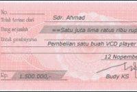 Perbedaan Nota Debet Dan Nota Kredit Akuntansilengkap