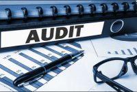 standar pekerjaan lapangan audit.