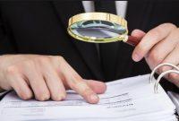 standar pelaporan audit.