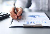 contoh laporan keuangan perusahaan dagang lengkap
