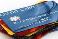 contoh jasa layanan bank kartu kredit