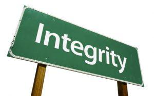 pengertian etika profesi akuntansi integritas