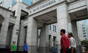 pengertian, fungsi dan tugas bank sentral