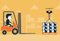 metode pencatatan persediaan barang dagang periodik dan perpetual
