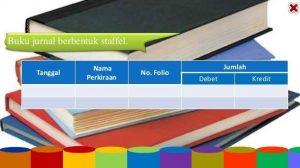 cara membuat jurnal umum 1