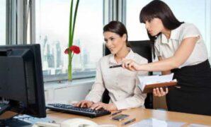 Karakteristik Administrasi Perkantoran Dan Contohnya