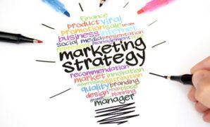 Pengertian dan Konsep Strategi Pemasaran