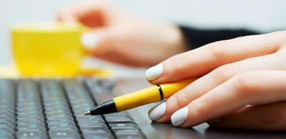tugas dan peran sekretaris dalam organisasi