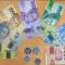 Fungsi Asli dan Turunan Uang Serta Contohnya