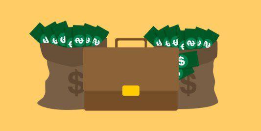 10 Sumber Keuangan Negara dan Contohnya