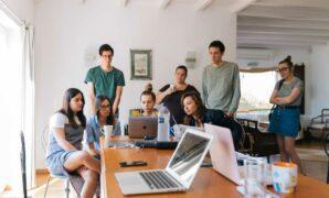ide bisnis untuk mahasiswa pemula dengan modal kecil