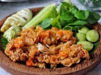 Tips Memulai Bisnis Ayam Geprek