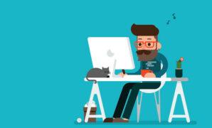 Pekerjaan freelance yang menjanjikan