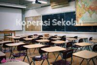 Pengertian Koperasi sekolah