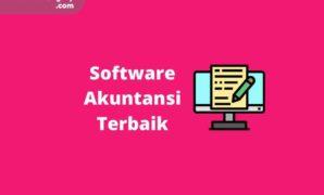 Software Akuntansi Terbaik