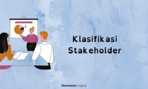 Klasifikasi Stakeholder